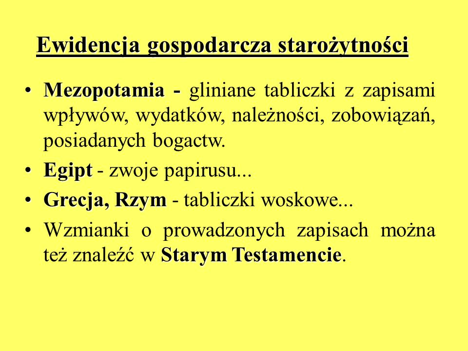 KONIEC PRACOWNIA EKONOMICZNO-INFORMATYCZNA ZESPÓŁ SZKÓŁ EKONOMICZNO-ROLNICZYCH w Lesku Wiesław Rychlicki www.lesko.hg.pl/wr