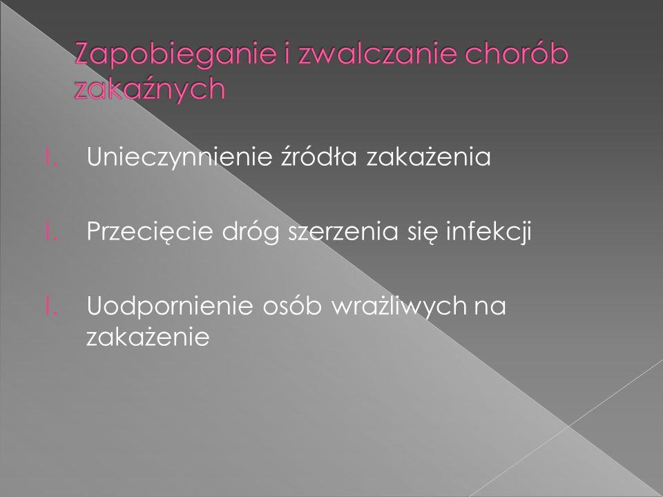 Kwalifikacja w specjalistycznych Poradniach Chorób Zakaźnych w Łodzi ul. Kniaziewicza 1/5