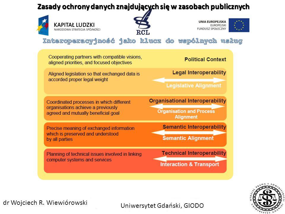 EIF Wprowadzają: 12 podstawowych zasad ilustrujących oczekiwania administracji publicznych, przedsiębiorstw i obywateli w zakresie świadczenia usług u