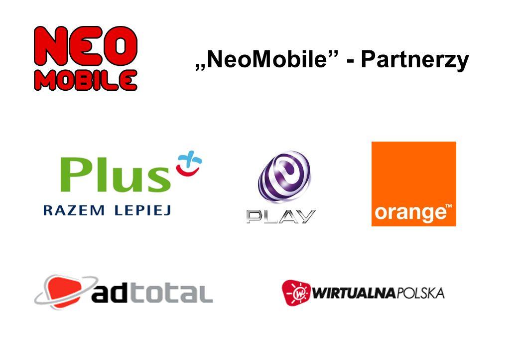 NeoMobile - Partnerzy