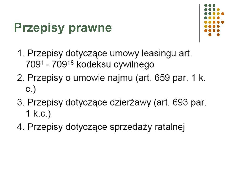 Wybór firmy leasingowej (1/2) Bezpieczeństwo transakcji Struktura własnościowa Historia działalności w Polsce Wyniki finansowe