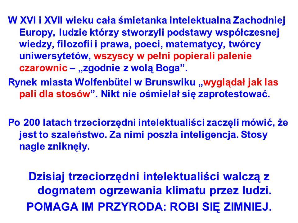 W XVI i XVII wieku cała śmietanka intelektualna Zachodniej Europy, ludzie którzy stworzyli podstawy współczesnej wiedzy, filozofii i prawa, poeci, mat