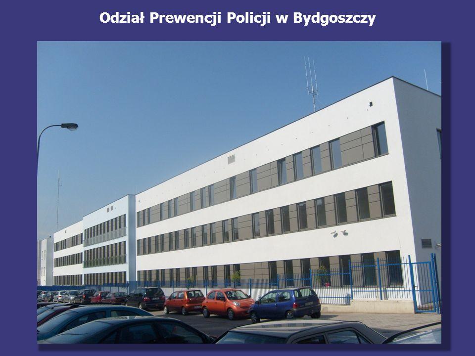 Odział Prewencji Policji w Bydgoszczy