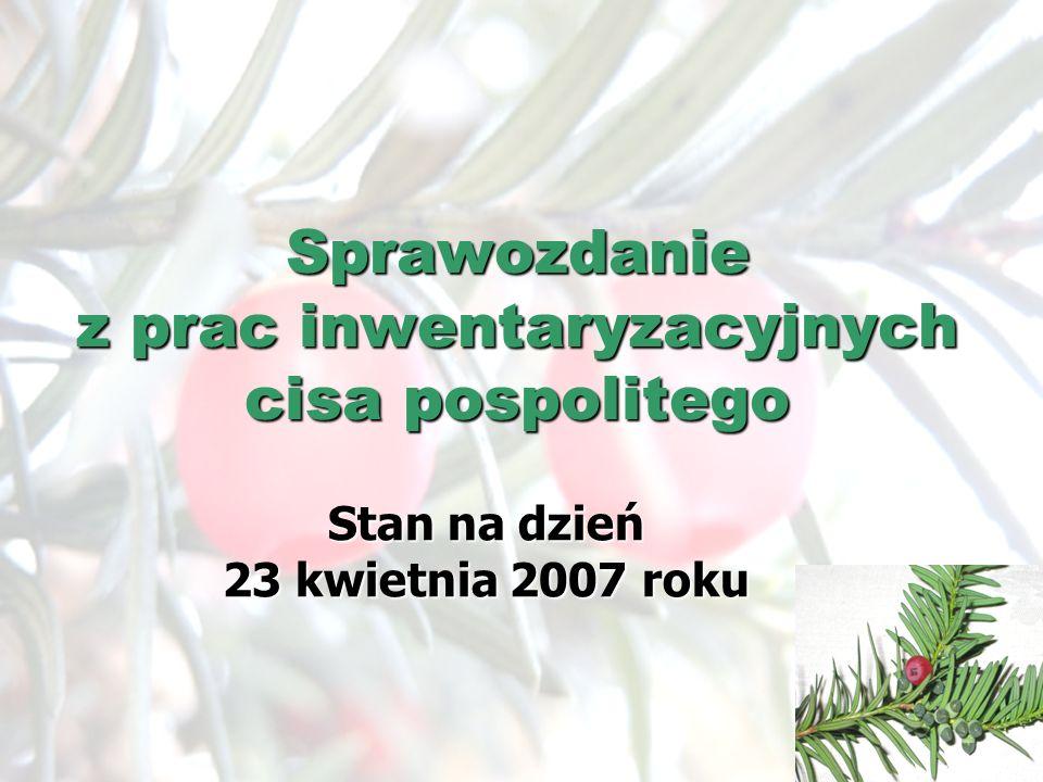 RDLPNadleśnictwo Ilość egz.