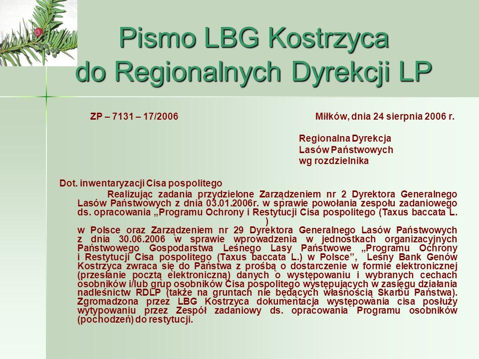 RDLP Kraków – Nadleśnictwo Gorlice RDLP Kraków – Nadleśnictwo Gorlice Wiek – ok.