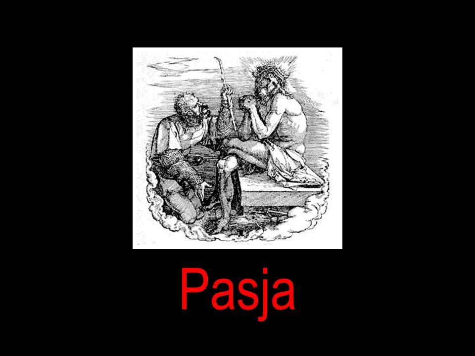 A gdy jedli, Jezus wziął chleb, odmówił modlitwę uwielbienia, połamał i dał uczniom, mówiąc: Bierzcie i jedzcie.