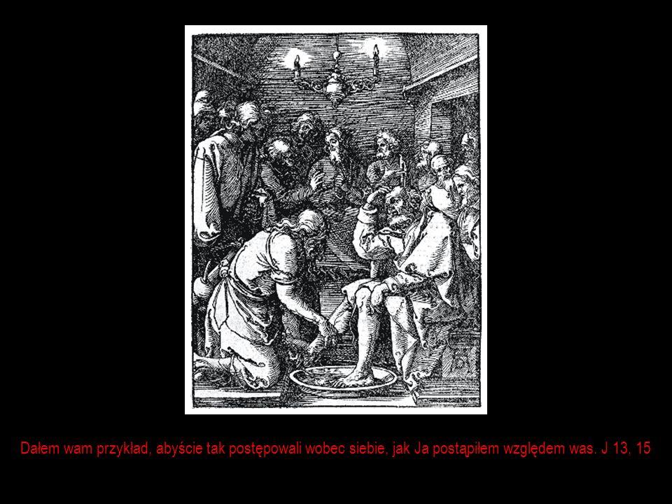 Około godziny dziewiątej Jezus zawołał donośnym głosem: Eli, eli lema sabathani?.
