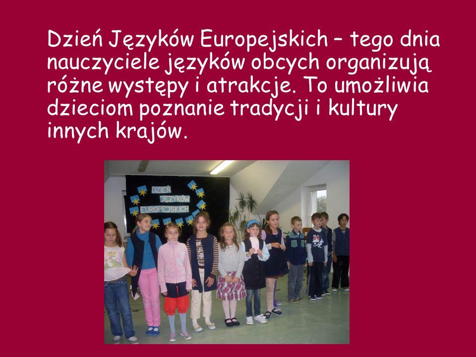 Gminny Konkurs Ortograficzny - już od 12 lat organizujemy Gminny Konkurs Ortograficzny dla klas II i III.