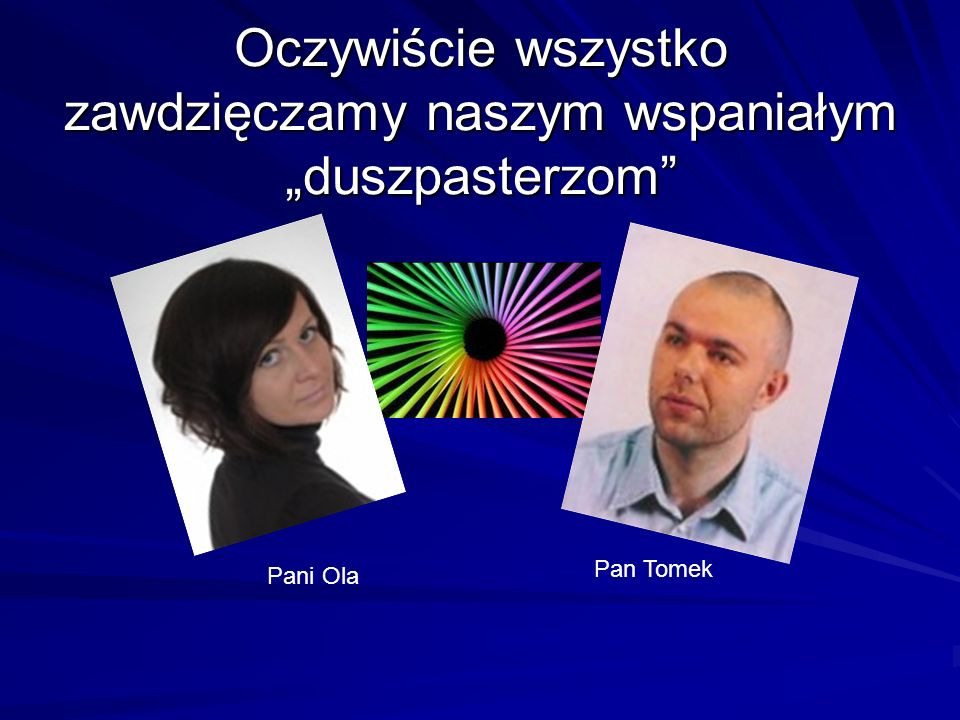 Ilonka i Sylwia