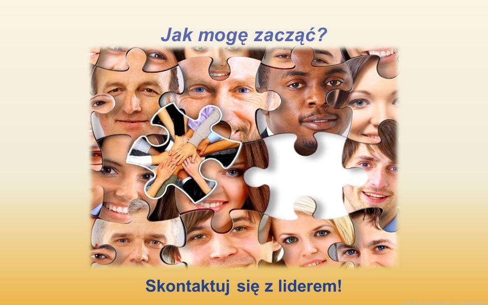 © 2012 Royal Innovation Club International Jak mogę zacząć Skontaktuj się z liderem!