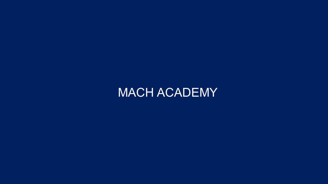 MACH ACADEMY