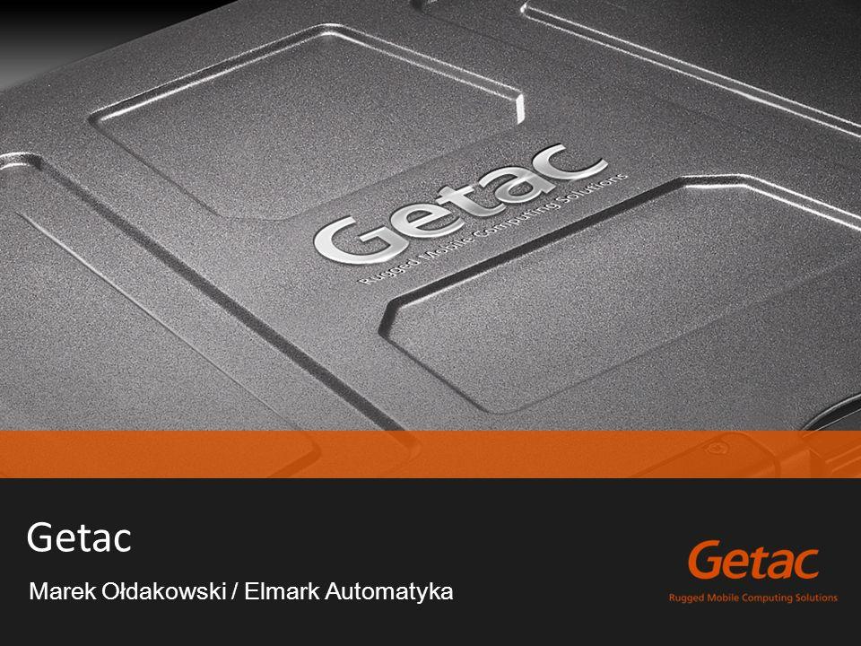 Getac Marek Ołdakowski / Elmark Automatyka