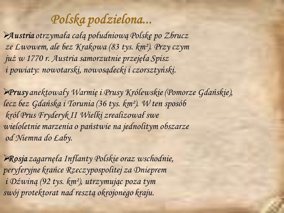 ,,Przysięga Kościuszki na Rynku w Krakowie.