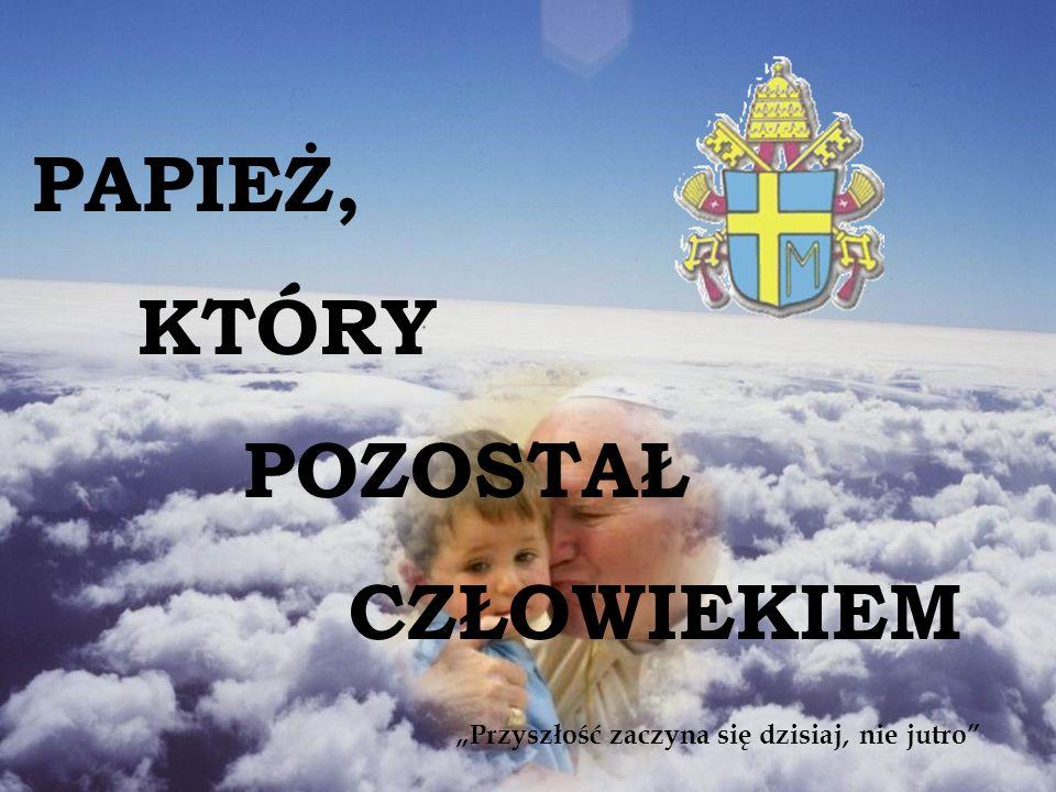 16 października 1978 roku około godziny 17.00 nad Watykanem ukazał się biały dym.