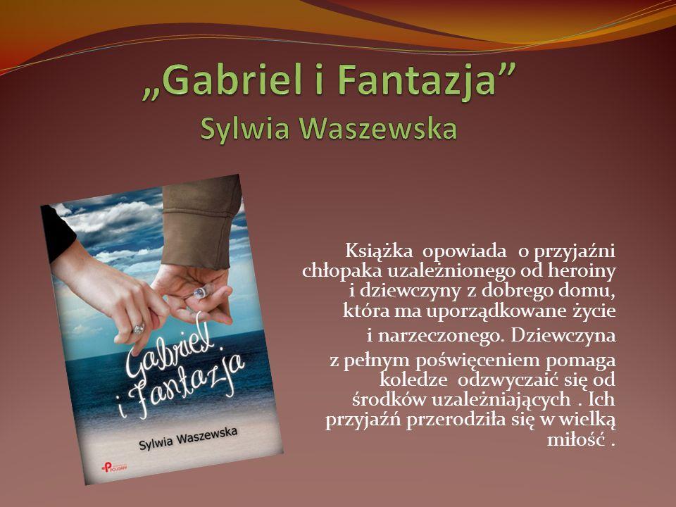 Książka opowiada o przyjaźni chłopaka uzależnionego od heroiny i dziewczyny z dobrego domu, która ma uporządkowane życie i narzeczonego.