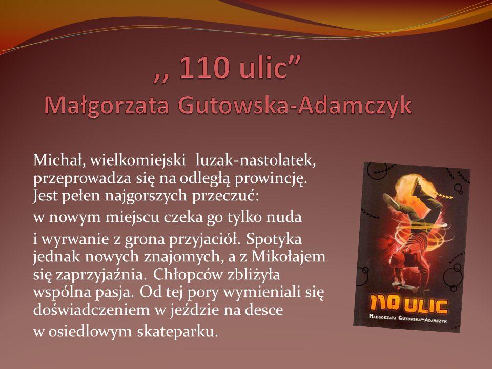 W tej książce przyjaźń nawiązuje się między Stasiem Tarkowskim, a Kalim.