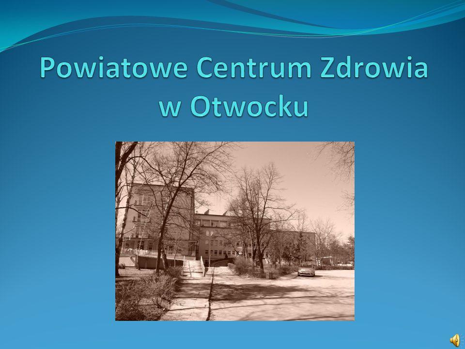 Historia Szpital Powiatowy w Otwocku został założony w 1940 roku przez dr Pawła Martyszewskiego, przy ul.