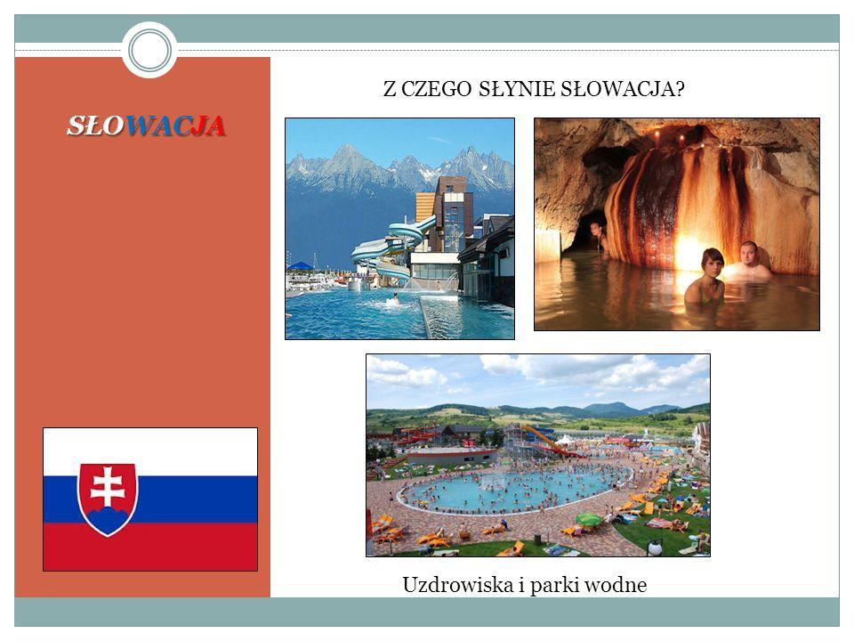 Słowacja stała się niezależnym państwem w styczniu 1993 r. po rozpadzie Czechosłowacji. Słowacja leży w samym sercu Europy Środkowej, a z sąsiadującym