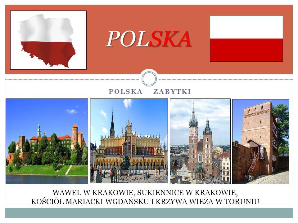 POLSKA, RZECZPOSPOLITA POLSKA – PAŃSTWO W EUROPIE ŚRODKOWEJ, POŁOŻONE MIĘDZY MORZEM BAŁTYCKIM NA PÓŁNOCY A SUDETAMI I KARPATAMI NA POŁUDNIU, W DORZECZ