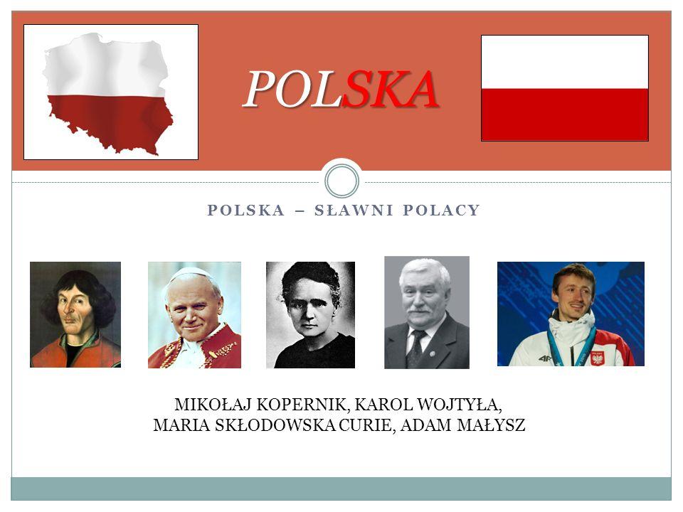 POLSKA - ZABYTKI POLSKA WAWEL W KRAKOWIE, SUKIENNICE W KRAKOWIE, KOŚCIÓŁ MARIACKI WGDAŃSKU I KRZYWA WIEŻA W TORUNIU