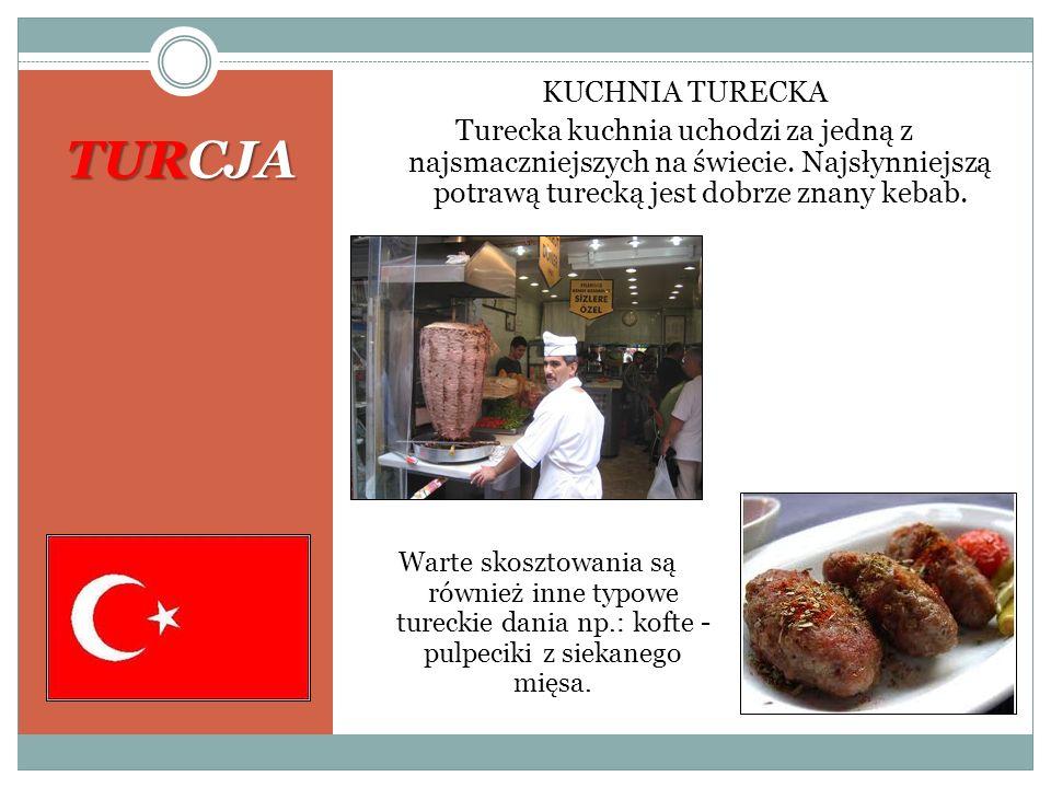 Państwo położone w Azji na półwyspie Azja Mniejsza, a częściowo również w Europie, ze stolicą w Ankarze. Część europejska – Tracja – stanowi 3% powier