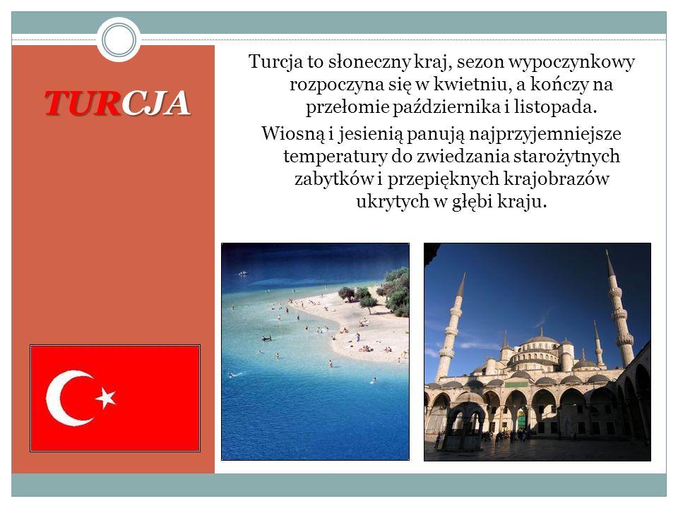 TURCJA ZABYTKI Błękitny meczet ruiny starożytnego uzdrowiska Hierapolis
