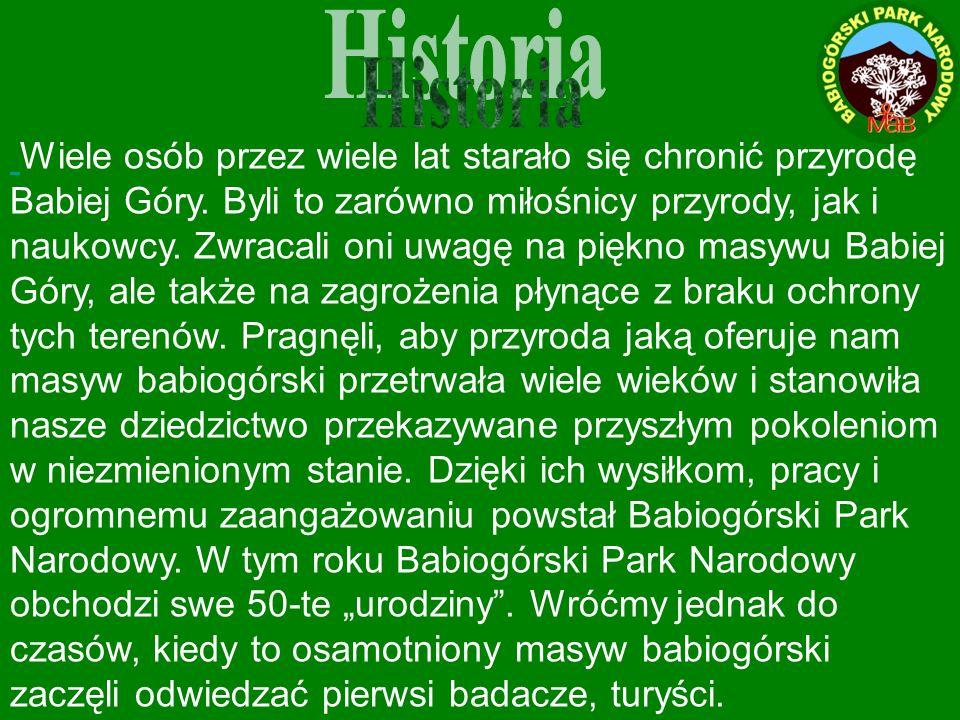 Prawie 200 lat temu podjął wyprawę na Babią Górę Stanisław Staszic.