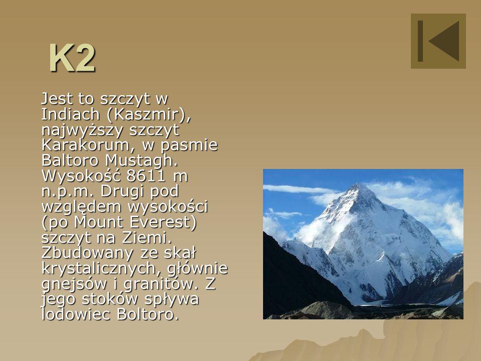 Aconcagua Aconcagua, najwyższy szczyt w Ameryce Południowej, w Argentynie, przy granicy z Chile, w Kordylierze Głównej (Andy Południowe).