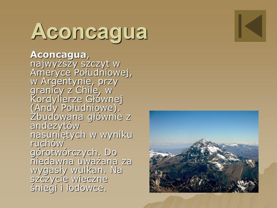 McKinley McKinley, najwyższy szczyt Ameryki Północnej, położony w Kordylierach Północnych, w górach Alaska, w USA.