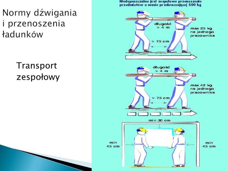 Transport zespołowy