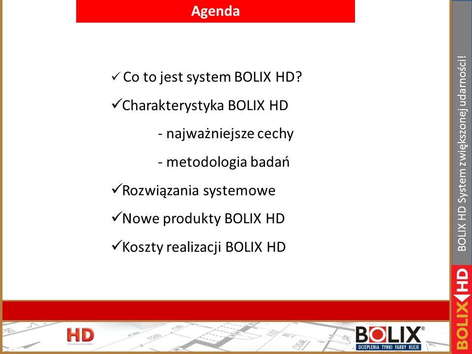II Konferencja handlowa Bolix. Bełchatów 19-21.01.2011r www.bolix.pl BOLIX HD System zwiększonej udarności! BOLIX HD SYSTEM ZWIĘKSZONEJ UDARNOŚCI