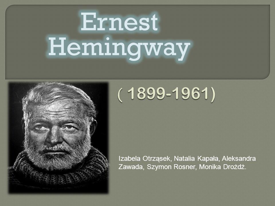 Jego pierwsze utwory literackie powstawały ju ż w szkole, gdzie był redaktorem szkolnej gazetki.