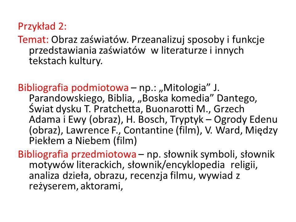 Utwory z Internetu 1.Kochanowski J., Pieśń świętojańska o Sobótce [online].