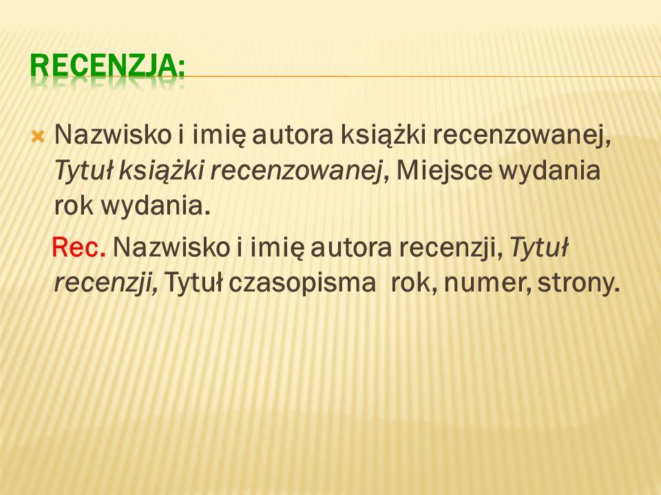Wyka Marta, Twarz i maski poety, [w:] Gałczyński Konstanty Ildefons, Wiersze i inne utwory, Wydaw. Literackie, Kraków 1997, ISBN 83-08-02642-7, s. 5-2