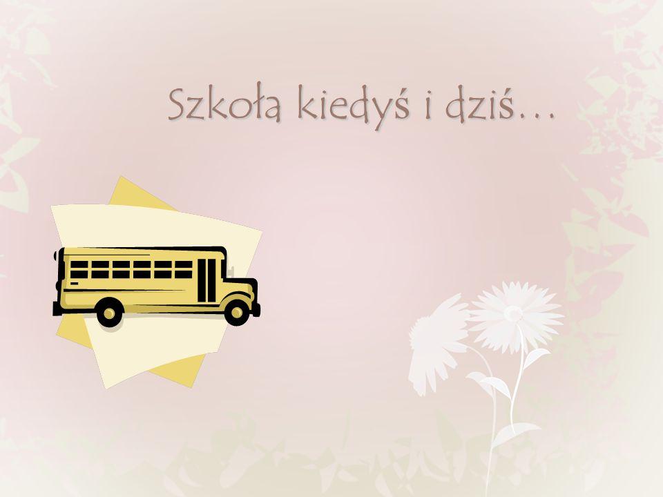 Nasza szkoła naszym drugim domem BertholdLaura Kubik Agnieszka Vanessa Opiekun: mgr Adam Żołądź