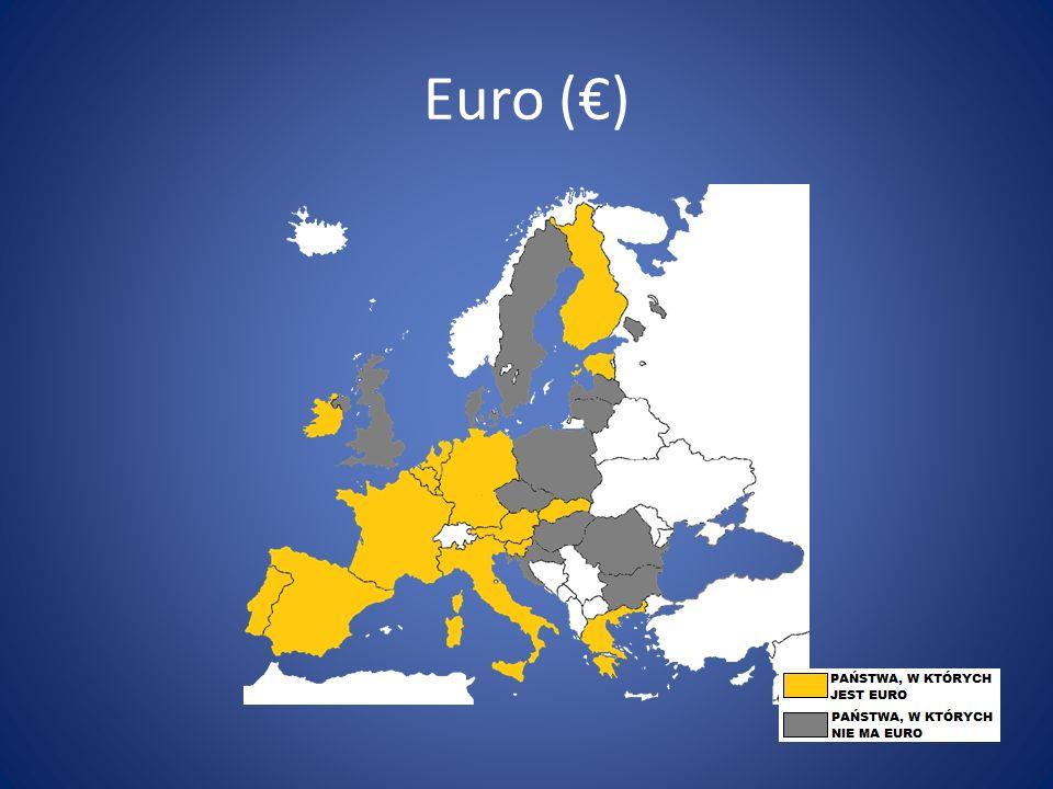 Euro ()