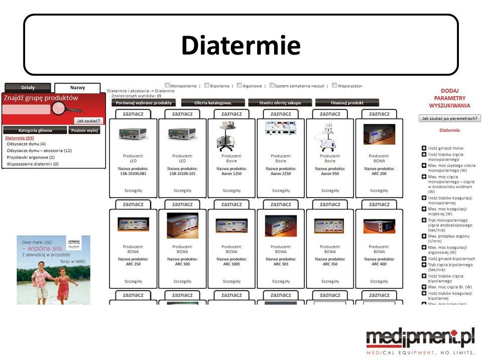 Diatermie