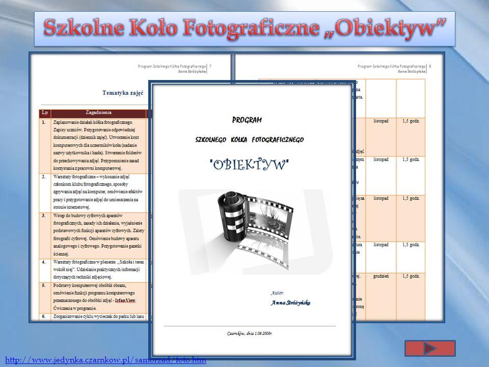 http://www.jedynka.czarnkow.pl/samorzad/foto.htm
