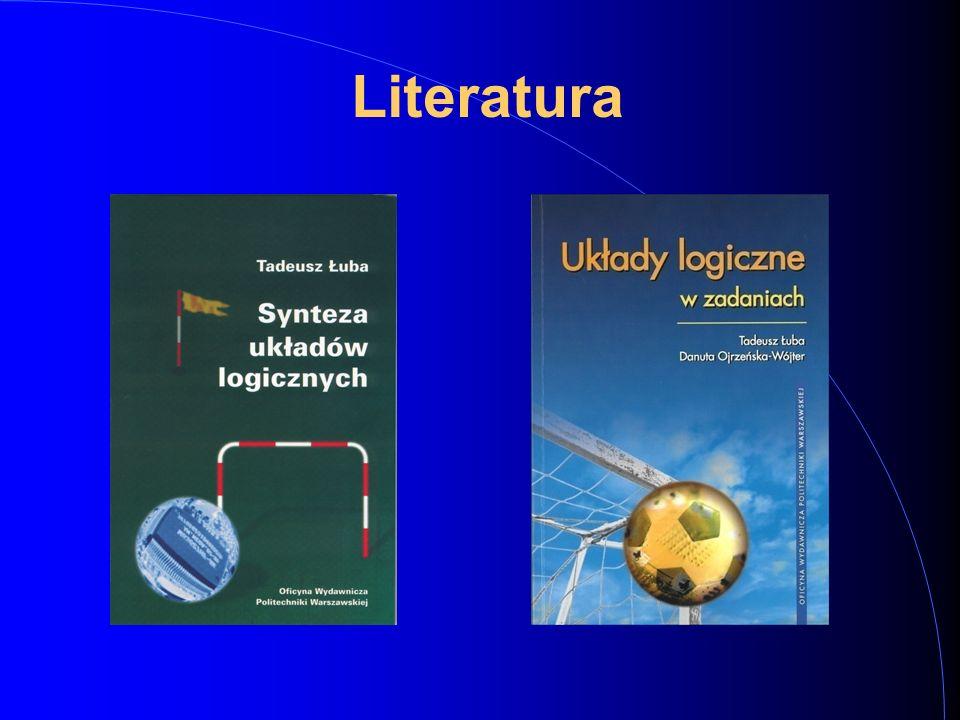 6 Literatura dla najbardziej zainteresowanych