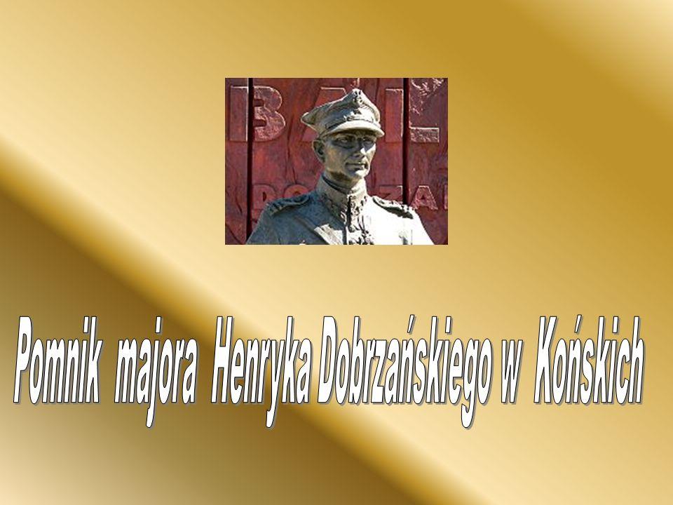 Poszukiwania mogiły majora Henryka Dobrzańskiego rozpoczęły się już w 2 lata po jego śmierci. Pierwotnie jako miejsce spoczynku wskazywano teren niemi