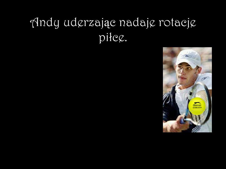Wenus porusza si ę z pr ę dko ś ci ą ponad 515 razy wi ę ksz ą od asów serwisowych Andyego Roddicka