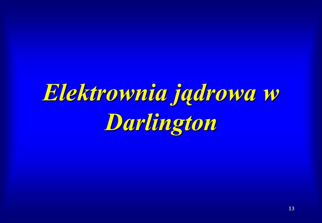 13 Elektrownia jądrowa w Darlington