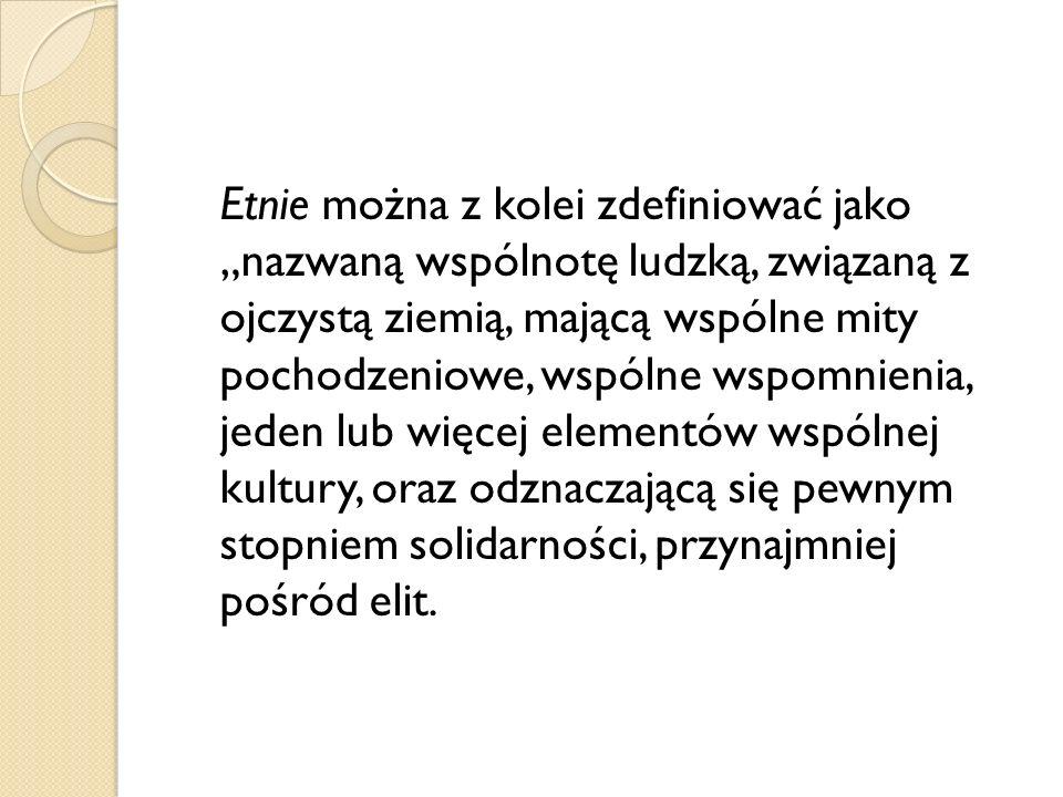 A.D. Smith, Nacjonalizm, Wydawnictwo sic!, Warszawa 2007