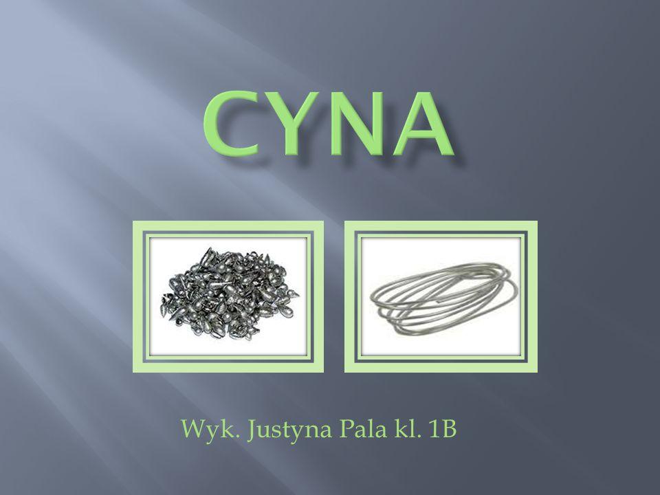 Symbol pochodzi od łacińskiego słowa stannum (cyna), które wywodzi się z sanskryckiego stas - stały.