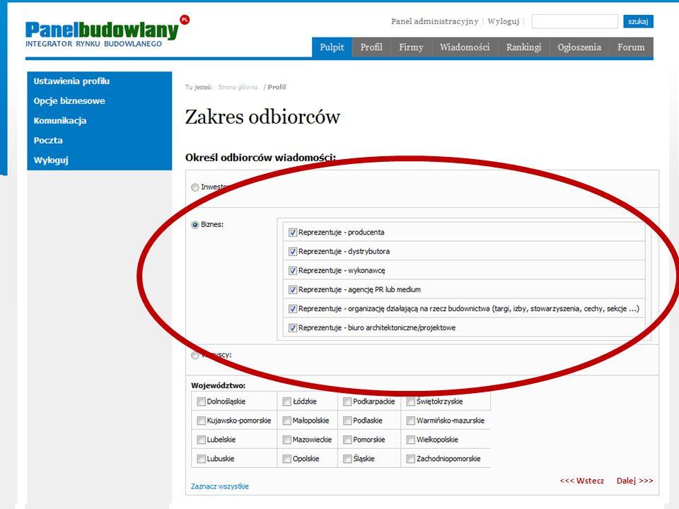 panelbudowlany.pl Dalej >>><<< Wstecz Dalej >>><<< Wstecz