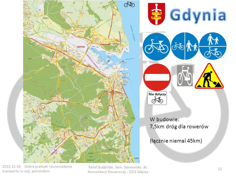 2012-11-16 Dobre praktyki równoważenia transportu w woj.