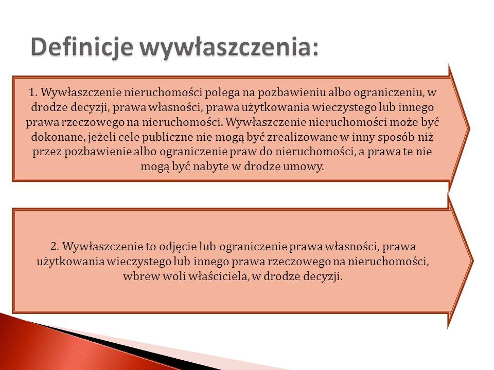 Decyzja administracyjna wg KPA: Kpa nie formuje jako takiej definicji decyzji administracyjnej, ale: Art.