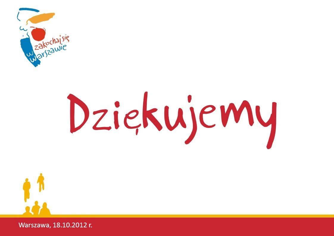 Warszawa, 18.10.2012 r.