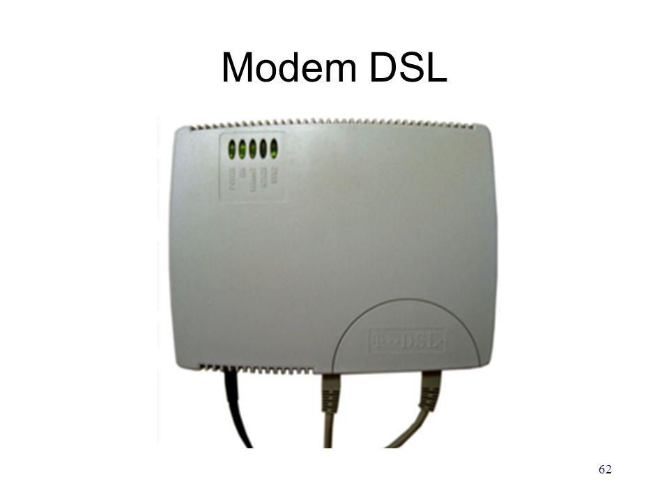Urządzenia aktywne Przełącznik (switch) Punkt dostępowy (acces point) Serwer Firewall 61