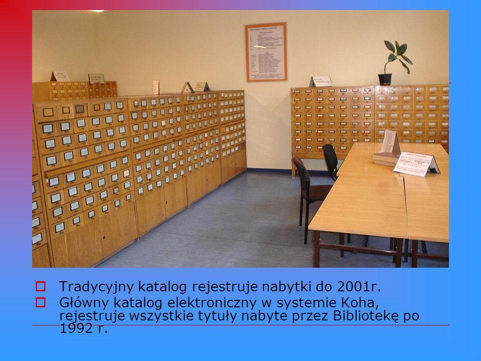 W czytelni multimedialnej zgromadzone są czasopisma fachowe: Przegląd Biblioteczny, Bibliotekarz, Bibliotekarz Zachodniopomorski, Poradnik Bibliotekar